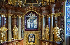 Kalisz: Pielgrzymka Rodzin Domowego Kościoła u św. Józefa