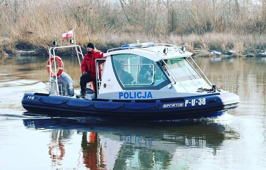 Z Odry wyłowiono ciało drugiego z zaginionych nastolatków