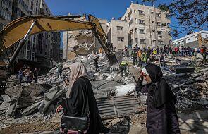 Papież o konflikcie izraelsko-palestyńskim: dokąd doprowadzą nienawiść i zemsta?