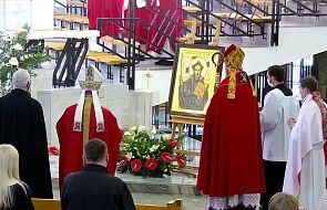 Inauguracja Roku Ignacjańskiego w Sanktuarium św. Andrzeja Boboli