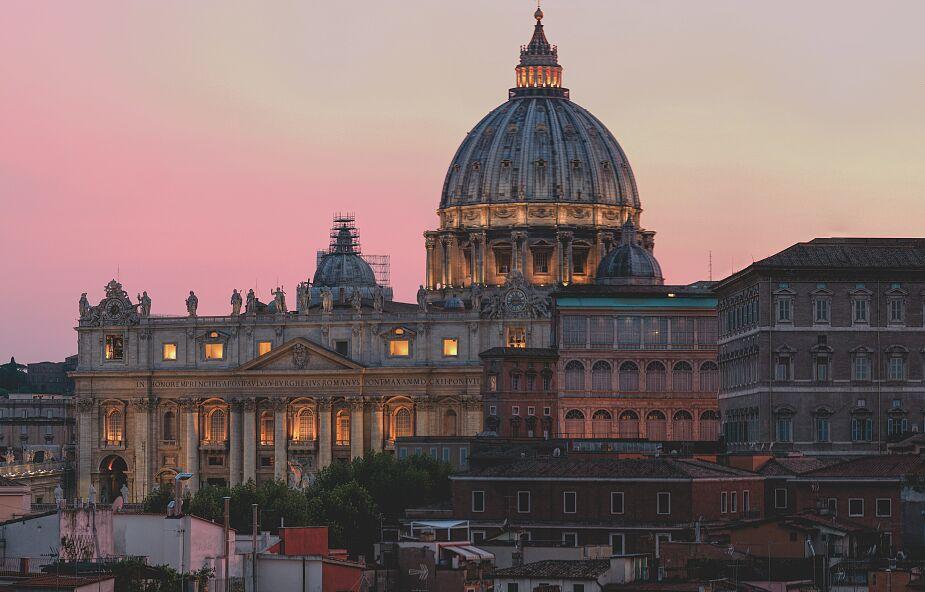 Hongkong ma nowego arcybiskupa. To kluczowa funkcja w relacjach między Watykanem a Pekinem