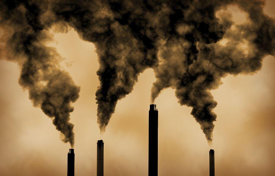 Nie tylko dwutlenek węgla przyczynia się do zmian klimatu