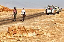 Etiopia: w masakrach w Tigraju życie straciło już co najmniej 78 księży