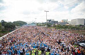 """Jedność chrześcijan ideą tegorocznego """"Marszu dla Jezusa"""""""
