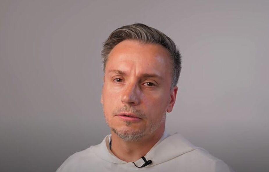 Maciej Biskup OP: my, duchowni, potrzebujemy zacząć słuchać świeckich