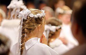 Odczuwam coraz większą niechęć do tradycyjnego przygotowania do Pierwszej Komunii Świętej