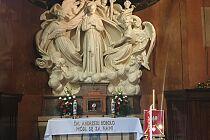Relikwie świętego męczennika na nowo w krakowskiej Bazylice