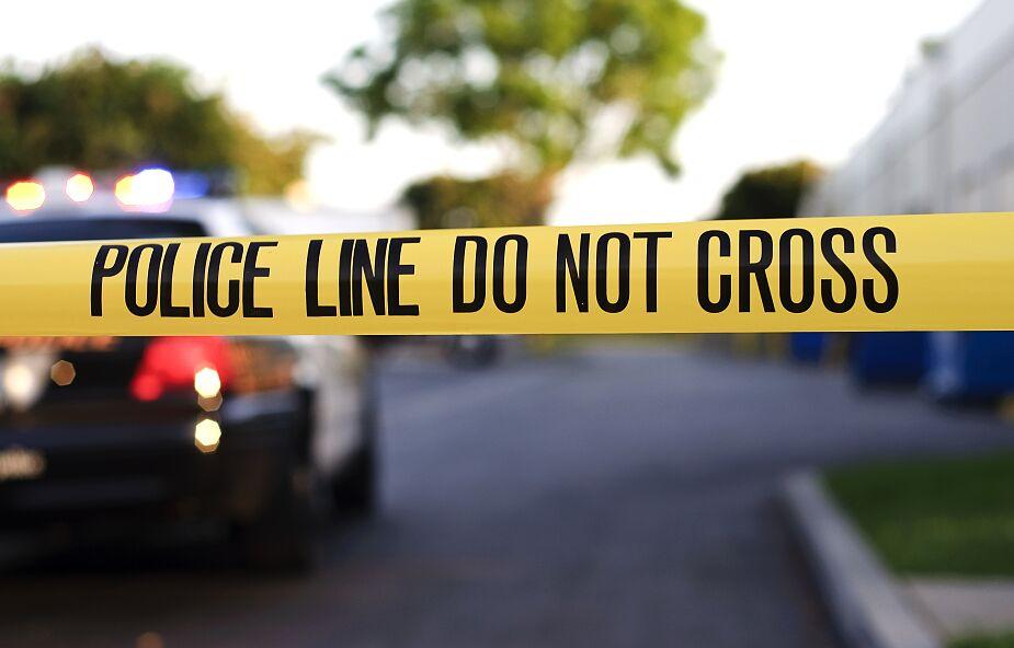 Kolejna strzelanina w USA. Nie żyją dwie osoby