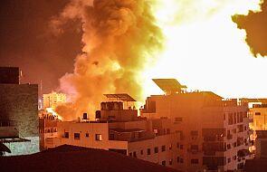 Z Libanu wystrzelono sześć rakiet w kierunku Izraela. Tel Awiw odpowiedział ostrzałem artyleryjskim