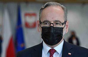Będą w Polsce kolejne mutacje koronawirusa? Niedzielski odpowiedział