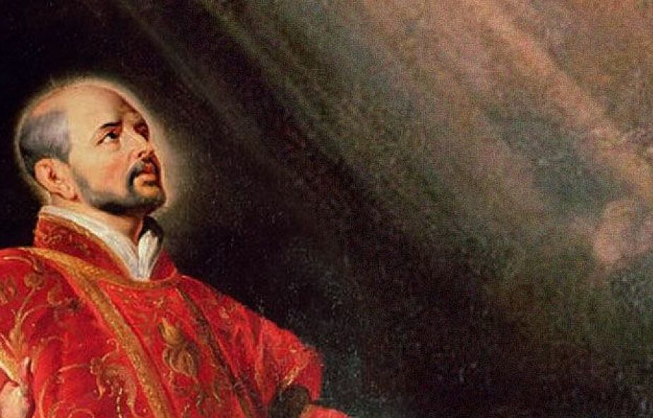 Nawrócenie św. Ignacego z Loyoli – wielki cud Boga