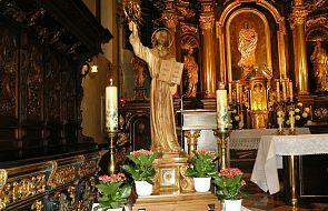 Apostoł Italii, obserwant – św. Bernardyn ze Sieny