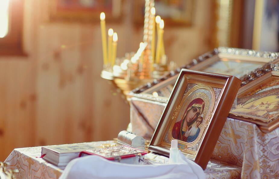Wierni Kościołów wschodnich obchodzą dziś Wielkanoc
