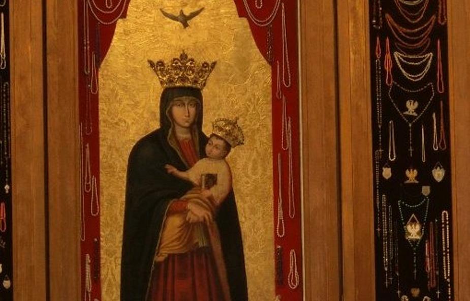 Maryja Panna - Królowa Polski