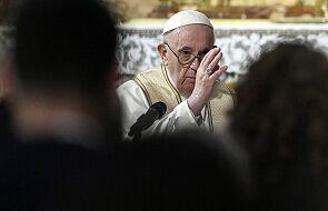 Papież złożył wielkanocne życzenia Kościołom prawosławnym i katolickim Kościołom wschodnim