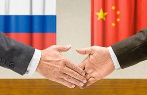 """Chiny i Rosja podjęły """"pokojową współpracę w energetyce jądrowej"""""""