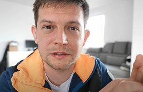Decyzją władz zakonnych Daniel Wojda opuścił zakon