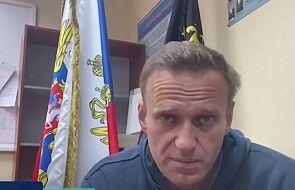 """Szef służb więziennych: Nawalny """"ogólnie rzecz biorąc"""" wyzdrowiał po głodówce"""