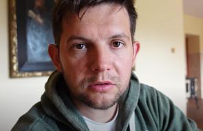 Daniel Wojda o szczegółach opuszczenia zakonu jezuitów