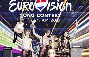 Organizatorzy Eurowizji: wokalista zwycięskiego zespołu podda się testowi na narkotyki