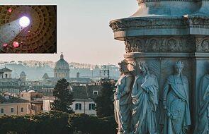 W uroczystość Zesłania Ducha Świętego ma miejsce w Rzymie szczególna ceremonia