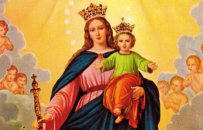 Maryja Wspomożycielka Wiernych