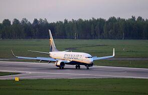 Będzie śledztwo ws. lądowania samolotu Ryanair w Mińsku. Prokurator Generalny podjął decyzję
