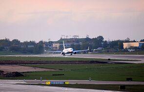 Władze Białorusi aresztowały pasażera lotu Ryanair. UE domaga się międzynarodowego śledztwa