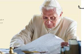 Powstał wyjątkowy portal poświęcony Benedyktowi XVI