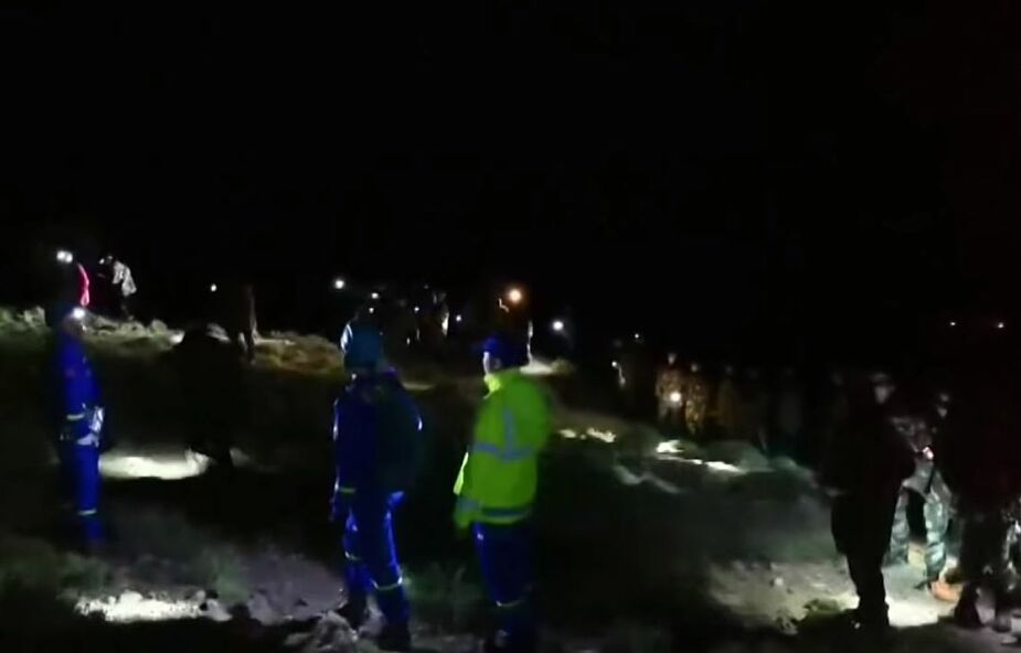 Tragedia w czasie ultramaratonu. Zginęło 21 osób