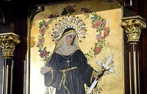 Święta Rita ma nowe diecezjalne sanktuarium