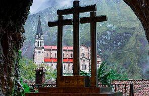 Covadonga czyli chrześcijańska kolebka Hiszpanii