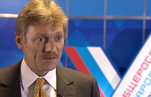 """Rosja broni Białorusi: """"za decyzję UE zapłacą pasażerowie"""""""