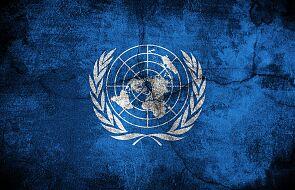 RB ONZ w środę zajmie się przymusowym lądowaniem samolotu w Mińsku