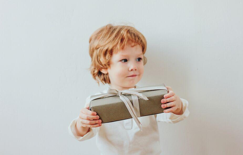 11 pomysłów na prezent na Dzień Dziecka