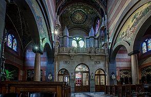 Poznaj niezwykłą bazylikę w sercu Krakowa [GALERIA]