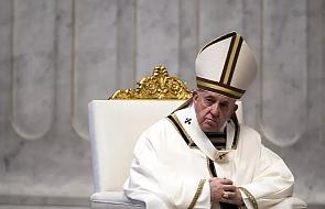 Papież wzywa do Watykanu polskich biskupów w trybie pilnym
