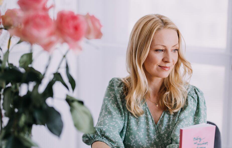 """Kasia Olubińska: po odejściu mojej mamy usłyszałam """"jaka jesteś do niej podobna"""""""