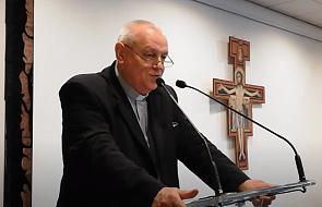 Biskup legnicki zabrał głos w sprawie kopalni Turów