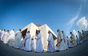 W Warszawie odbędą się najliczniejsze od 30 lat  święcenia kapłańskie