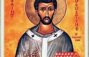 Św. Augustyn z Canterbury – Apostoł Anglii