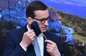 Premier komentuje zawiadomienie NIK do prokuratury ws. wyborów kopertowych
