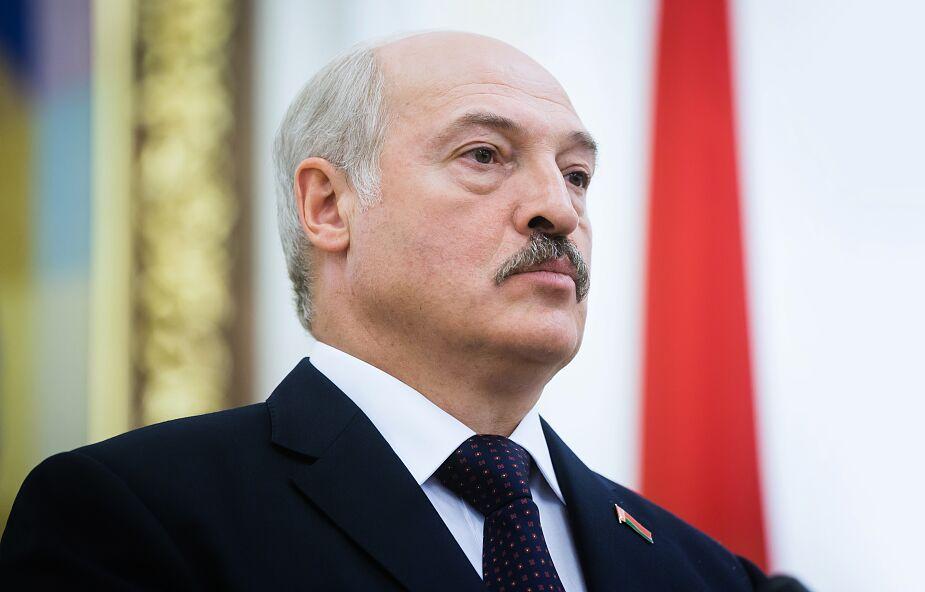 """Łukaszenko: """"Jeśli coś tu się zapali, to kolejna wojna światowa"""""""
