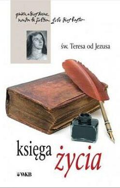Księga życia św.Teresa od Jezusa
