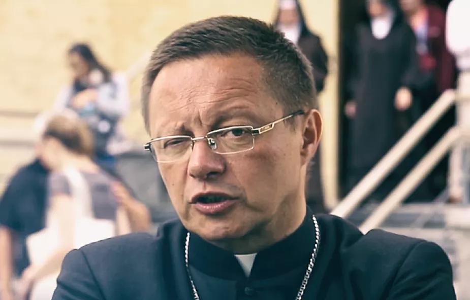 Abp Ryś: jak Eucharystia nam nie uporządkuje życia, to co ma je nam uporządkować?