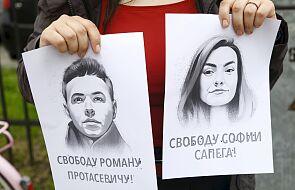 Szefowie dyplomacji G7 potępiają władze Białorusi w związku z aresztowaniem Pratasiewicza