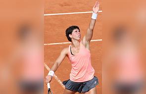 Miłość do tenisa wygrała. Hiszpanka powróci na kort po zwycięstwie nad nowotworem