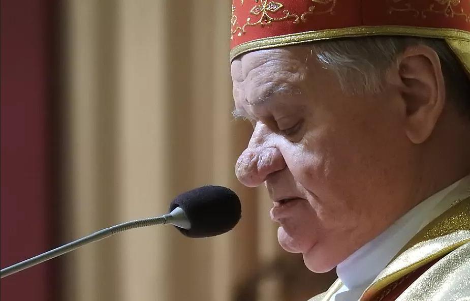 Biskup Tadeusz Rakoczy został ukarany przez Stolicę Apostolską. Jest komunikat archidiecezji