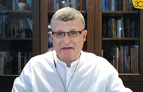 Dr Grzesiowski: Pfizer skuteczny u dzieci w wieku 12-15 lat