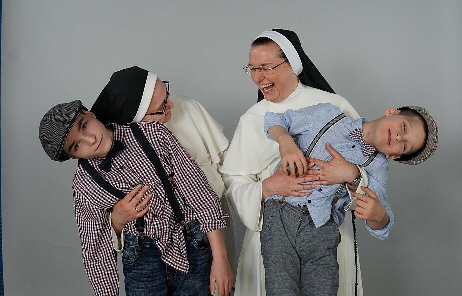 Książka o siostrach z Broniszewic powinna być obowiązkowa dla każdego ewangelizatora